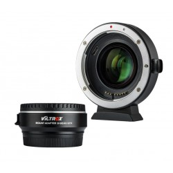 Viltrox EF-M2 Boosted Auto Focus Lens Mount Adapter