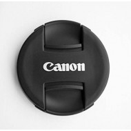Canon 82mm Snap-On Lens Cap