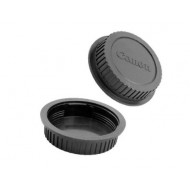 Canon Camera Lens Rear Cap