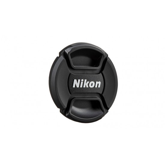Nikon 86mm Snap-On Lens Cap
