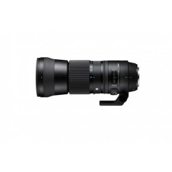 Sigma 150-600mm DG OS HSM f/5-6.3 Contemporary Lens for Canon