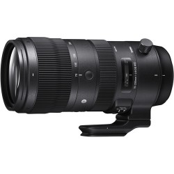 Sigma 70-200mm f/2.8 DG OS HSM Sports Lens for Canon EF