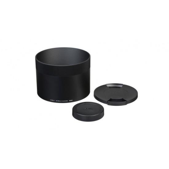 Sigma 150-600mm DG OS HSM f/5-6.3 Contemporary Lens for Nikon
