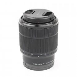 Sony FE 28-70mm F3.5-5.6 OSS (SEL2870 E Mount) Zoom Lens