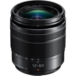 Panasonic lumix G  vario 12-60MM F3.5-5.6 ASPH OIS Lens