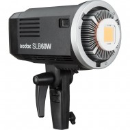 Godox SLB 60W Battery-powered Dimmable LED Video Light with Bowens Mount