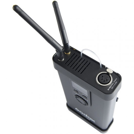 Godox VL150 LED Video Light (150W)