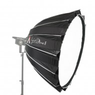 Aputure Light Dome II Bowens Mount Softbox with Grid for Aputure COB light series