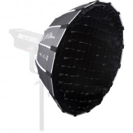 Aputure Light Dome Mini II Bowens Mount Softbox with Grid for Aputure COB light series