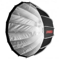 Jinbei 120cm Deep Softbox Bowens mount