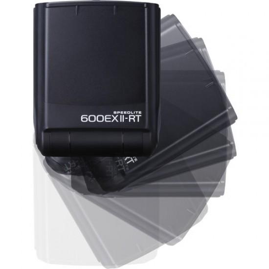 Canon 600EX II RT Speedlite with TTL