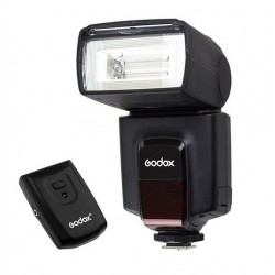 Godox TT560 II GN38 Thinklite Flash Speedlite with Trigger