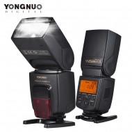Yongnuo YN568EX III Speedlite for Nikon