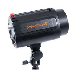 Godox 160 Mini Pioneer Photography Studio Strobe
