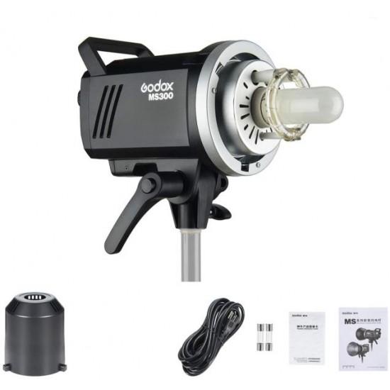Godox MS300 Studio flash head