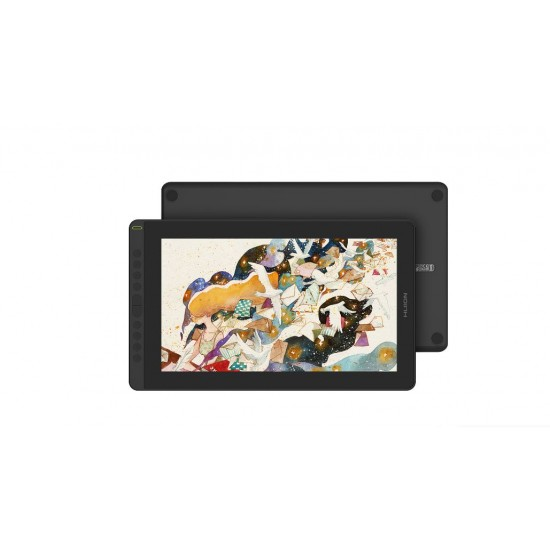 HUION GS1562-K KAMVAS 16 (2021) Graphics Drawing Tablet with Pen Tech 3.0