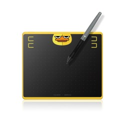 HUION HS64 Special Edition Graphics Drawing Tablet