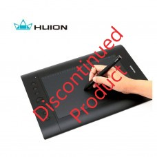 Huion H610 Pro Graphics Drawing Tablet