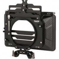 Tilta MB-T12 4*5.65 Carbon Fiber Matte Box 110cm with Lens Adapter Ring