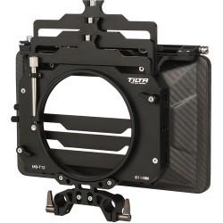 Tilta MB-T12 4*5.65 Carbon Fiber Matte Box 110cm with Lens Adapter Ring