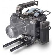 Tiltaing BMPCC 4K/6K Cage Advanced Kit (Black)