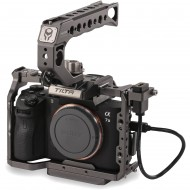Tiltaing Camera Cage Sony A7/A9 Series Kit A (Black)