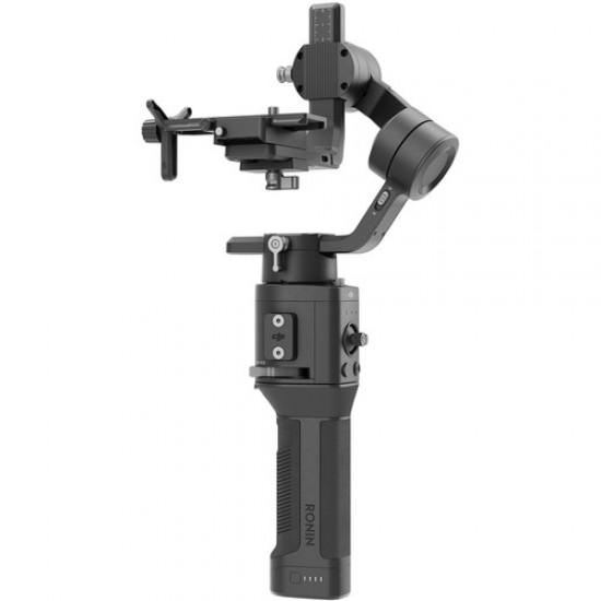 DJI Ronin-SC Gimbal Stabilizer for Mirrorless Cameras
