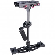 YELANGU S700 Handheld Stabilizer Steadicam for DSLRs
