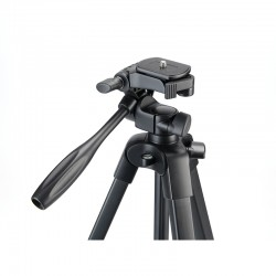 Nest NT-510 Lightweight Video Camera Tripod for Cellphones and Small Cameras