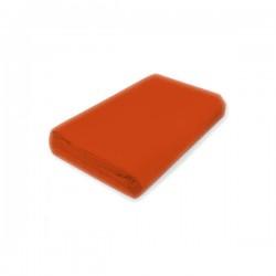 Background Muslin Cloth 2m x 3m (Orange)