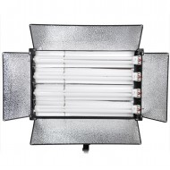 Kino Flo 4 Bank Fluorescent Light 1250 Watt Equivalent