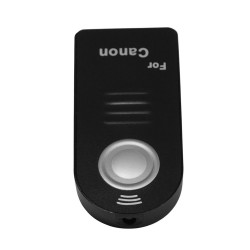Godox Infrared Shutter Release Remote Controller IR-C for Canon