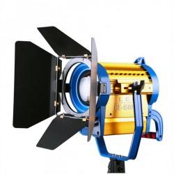 Nicefoto 1500WS LED FRESNEL ARRI SPOT LIGHT