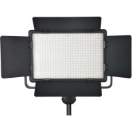 Godox LED500W Daylight-balanced LED Video Light (White version)