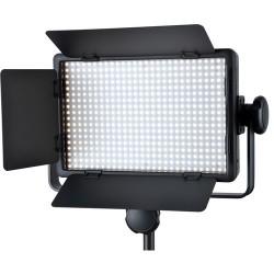 Godox LED500W Daylight-balanced LED Video Light (White version)