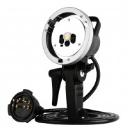 Godox AD-H600B Portable 600W Flash Extension Head with Bowens Mount for AD600B and AD600BM