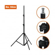 Godox 260T Air Cushioned Heavy Duty Light Stand