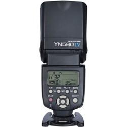 Yongnuo YN560 IV Wireless Manual Speedlite