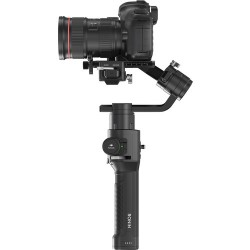 DJI Ronin-S 3-Axis Motorized Camera Gimbal Stabilizer (Standard Kit)