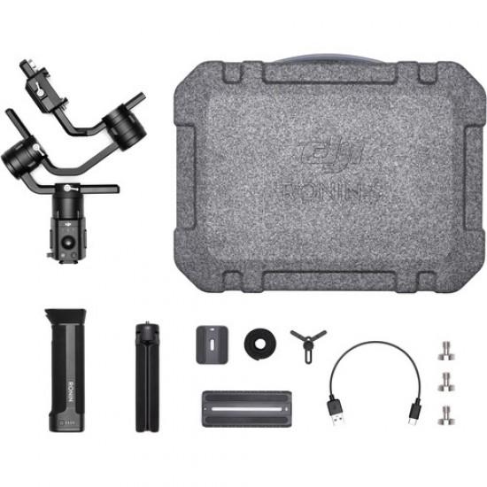 DJI Ronin-S Essentials Kit Gimbal Stabilizer