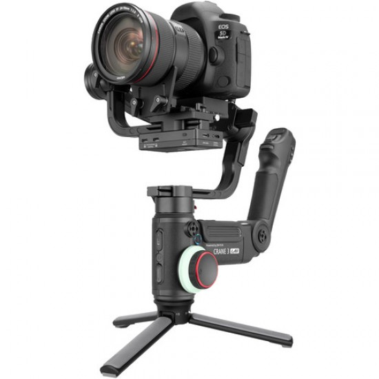 Zhiyun-Tech CRANE 3 LAB Handheld Stabilizer