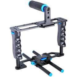 YELANGU C2 DSLR Camera Cage