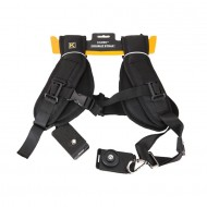 Caden Dual Shoulder Mount Strap