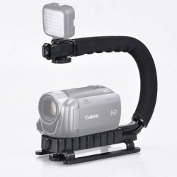 C-Type DSLR SLR Camcorder Stabilizer