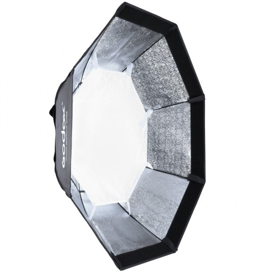Godox 120cm Bowens mount softbox for strobe