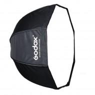 Godox 120cm Umbrella type Octagon Softbox for speedlites