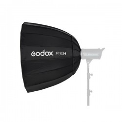 Godox P90H Parabolic Softbox for Bowens Mount