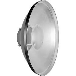 "Godox Beauty Dish (Silver 42cm/16.5"") Bowens mount"