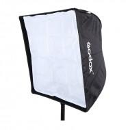 Godox 70 x 70 Umbrella type Speedlite Softbox