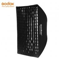 Godox 70 x 70 Grid Umbrella type Speedlite Softbox